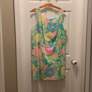 NWT Lilly Pulitzer Cathy Shift Dress